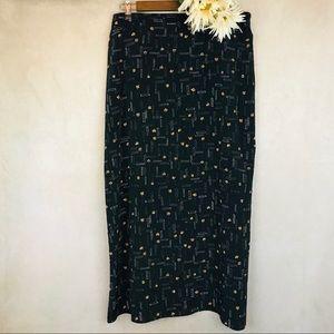 Bice | Slip Skirt | Black | 18